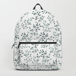 Ramitas pattern Backpack