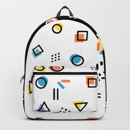 Double Tap Backpack