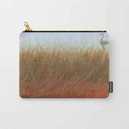 Autumn Marsh Carry-All Pouch