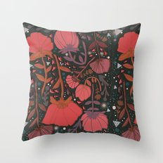 Nature number 2. Throw Pillow