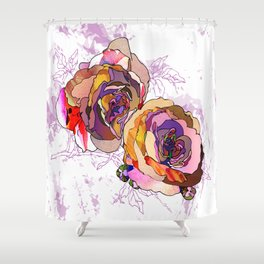 KINDRED Shower Curtain