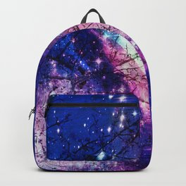 THE SECRET GALAXY Backpack