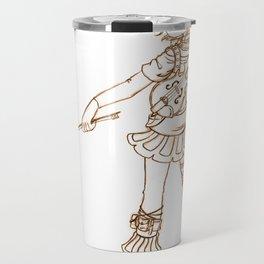 Brescia Travel Mug