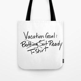 T-shirt Ready Tote Bag