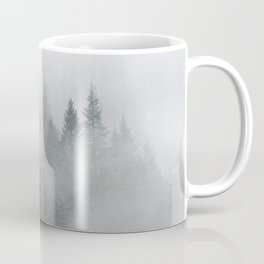 Long Days Ahead - Nature Photography Coffee Mug
