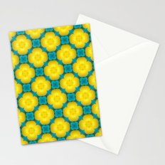 Candy Flowers Stationery Cards