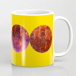 Coconut Lux Coffee Mug