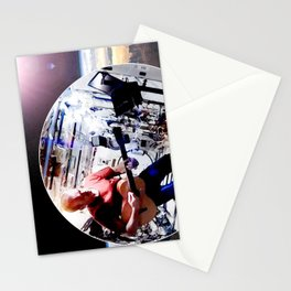 Space Oddity - ISS Chris Hadfield Stationery Cards