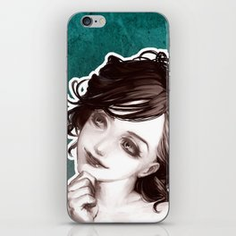 Think iPhone Skin