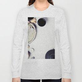 spa background Long Sleeve T-shirt