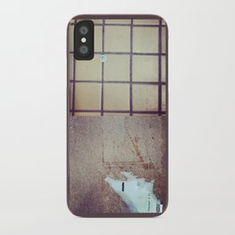 THERMAL 2 57 // 18 iPhone Case