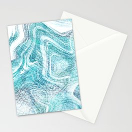 Summer Vibes | 1 Stationery Cards