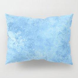 HAND-PAINTED SKY Pillow Sham