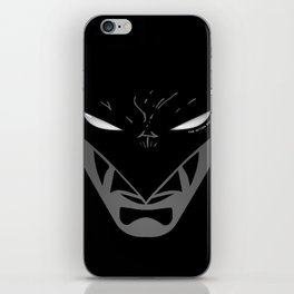 Cowl iPhone Skin