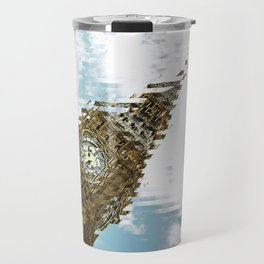 The Big one. Travel Mug