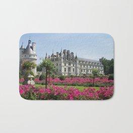 Château de Chenonceau Bath Mat