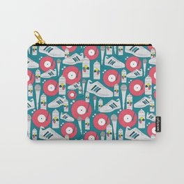Elements of hip hop Carry-All Pouch