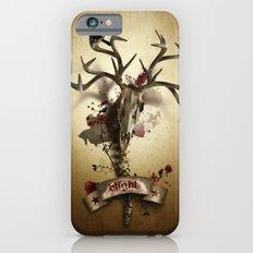 Blight iPhone 6s Slim Case