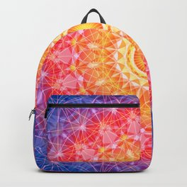 The Mandala Art #2 Backpack