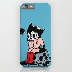 Pondering AstroSkull Slim Case iPhone 6s