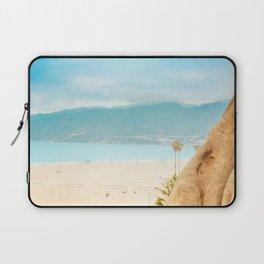 Beach Bluffs Laptop Sleeve