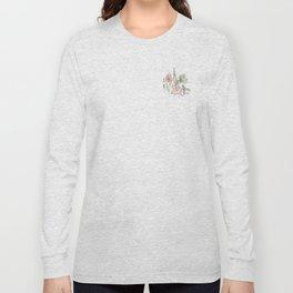 Natures Bounty Long Sleeve T-shirt
