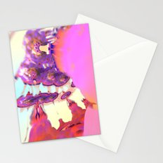 Be Careful What You Wish For (3D Fractal Digital Art) Stationery Cards