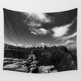 Grandfather Mountain Wall Tapestry