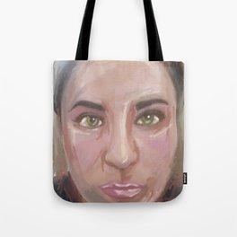 Daydream Selfie Tote Bag