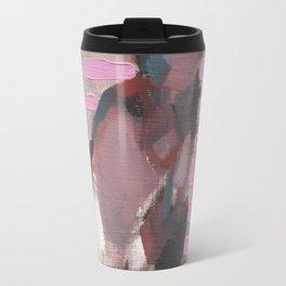 Daryl's Duck I Travel Mug
