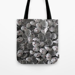 Full of Jason Voorhees Tote Bag