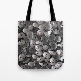 Full of Jason Voorhees Tote Bag