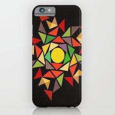 August sunset iPhone 6s Slim Case