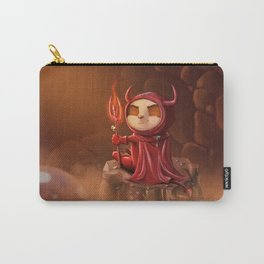 Teemo, the Satan (no text) Carry-All Pouch