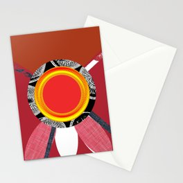 PENDANT N1 Stationery Cards
