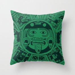 Mexico 1998 Home Throw Pillow