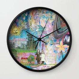 Transcending Time Wall Clock