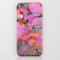 Autumn Rainbow Colors iPhone 6s Slim Case