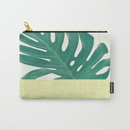 Monstera Dip II Carry-All Pouch