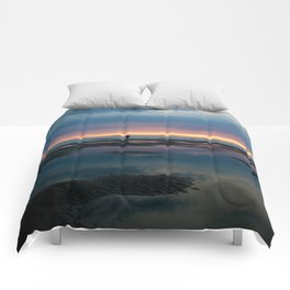 Cannon Beach Oregon Coast 4 Comforters