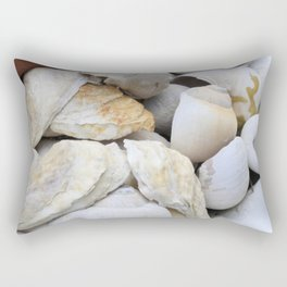 Sea Shells Rectangular Pillow