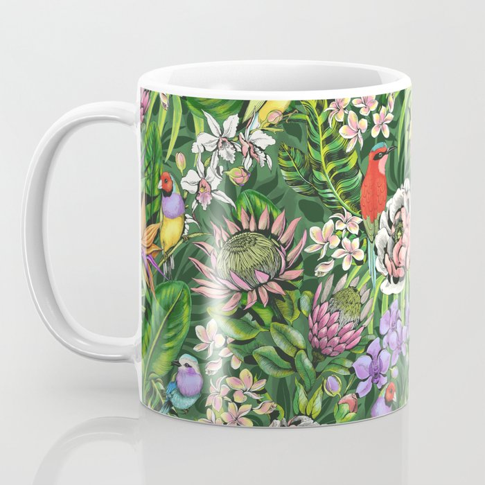 Stand out! (juicy lime) Coffee Mug