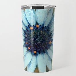 Floral abstract 2 Travel Mug