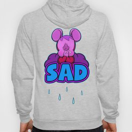 Pouty Party Hoody
