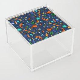 Amusons nous mini hélène Acrylic Box