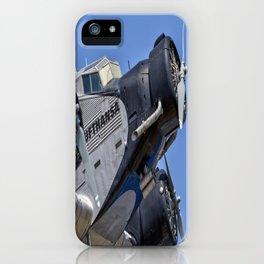 Lufthansa Junkers Ju 52 iPhone Case