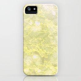 Sagesse - Wisdom iPhone Case