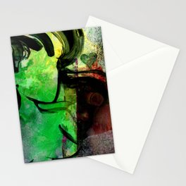 Breath Of The Goddess1B by Kathy Morton Stanion Stationery Cards