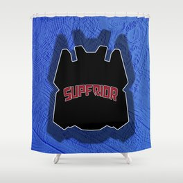 Superior Shower Curtain