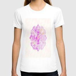 A Little Flare T-shirt